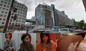 福岡で即日セックスする3つの方法!素人から中洲や小倉のプロまで